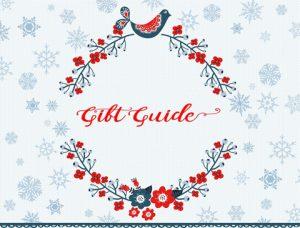 Bash & Company - Holiday Gift Guide