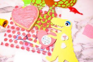 Valentine's Day Baking 5
